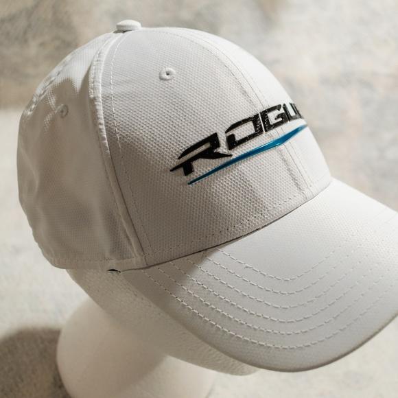 Callaway   Rogue Other - Rogue x Callaway White Velcro One-Size Golf Cap b6c220087ea